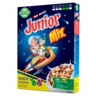 Сухой завтрак JUNIOR MIX злаковый микс (200 г)