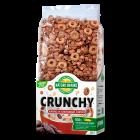 CRUNCHY с какао и кленовым сиропом (300 г)