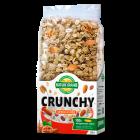 CRUNCHY с орехом и медом (350 г)