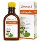 Омега 3 для желудка (0,2 л)