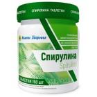 Спирулина в таблетках (150 таб.)