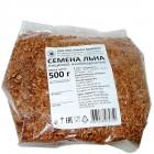 Семена льна Компас Здоровья (500 гр)