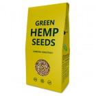 Семена конопли «Green Hemp seeds» (150 г)