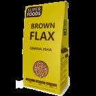 Семена льна «Brown Flax Seeds» (150 г)
