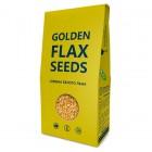 Семена белого льна «Golden Flax Seeds» (150 г)