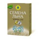 Семена льна Компас Здоровья (200 г)