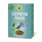Семена льна с селеном, хромом, кремнием (200 г)