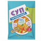 Суп Чечевичный (коробка: 10 порций)