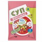 Суп Фасолевый (коробка: 10 порций)