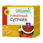 Суп-пюре Томатный (коробка: 10 порций)