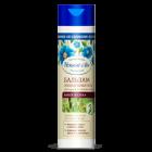 Бальзам-ополаскиватель для сухих и ломких волос «Блеск и Сила» (250 мл)